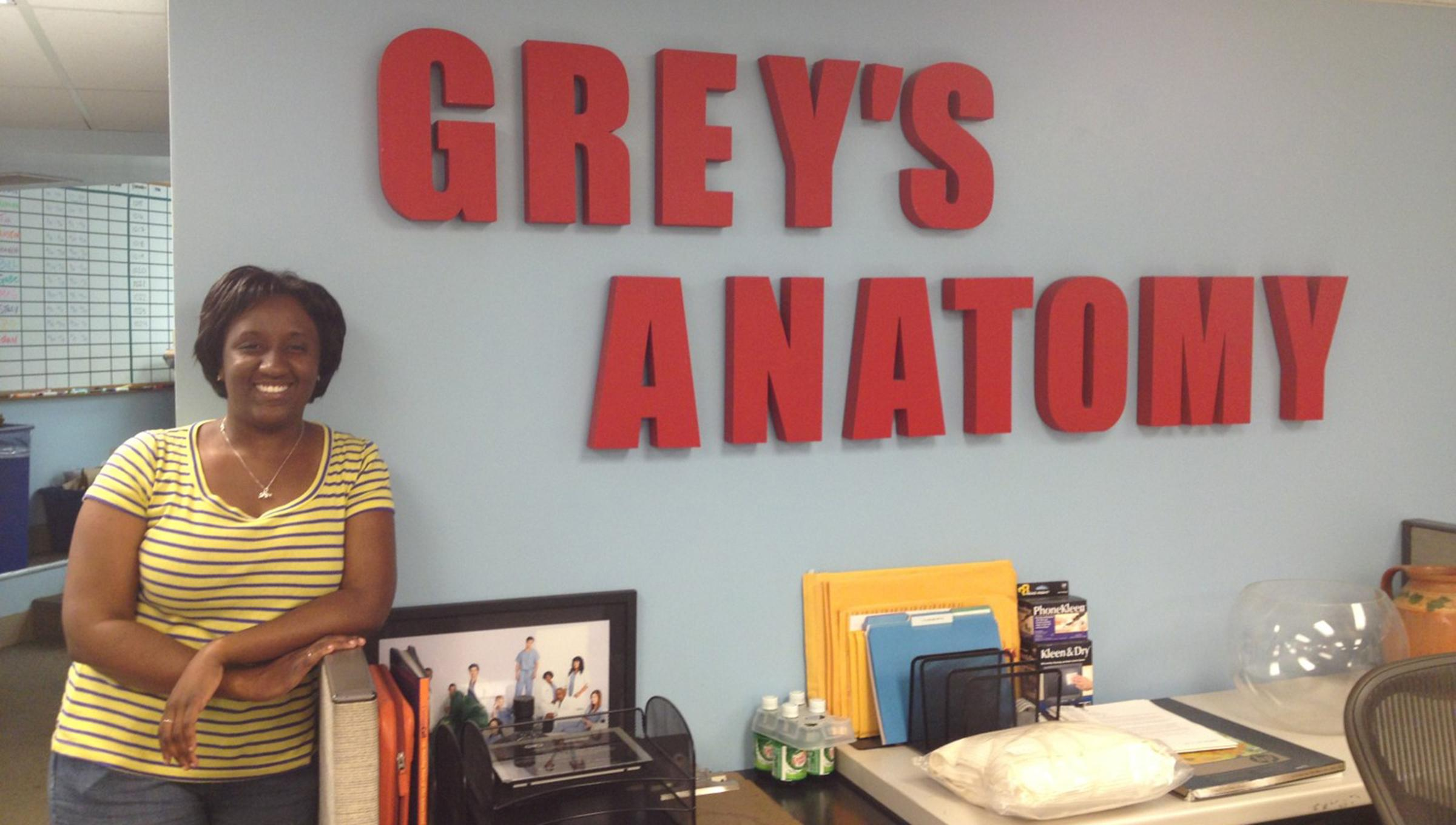 I Was A Medical Advisor For Greys Anatomy Heres What I Learned