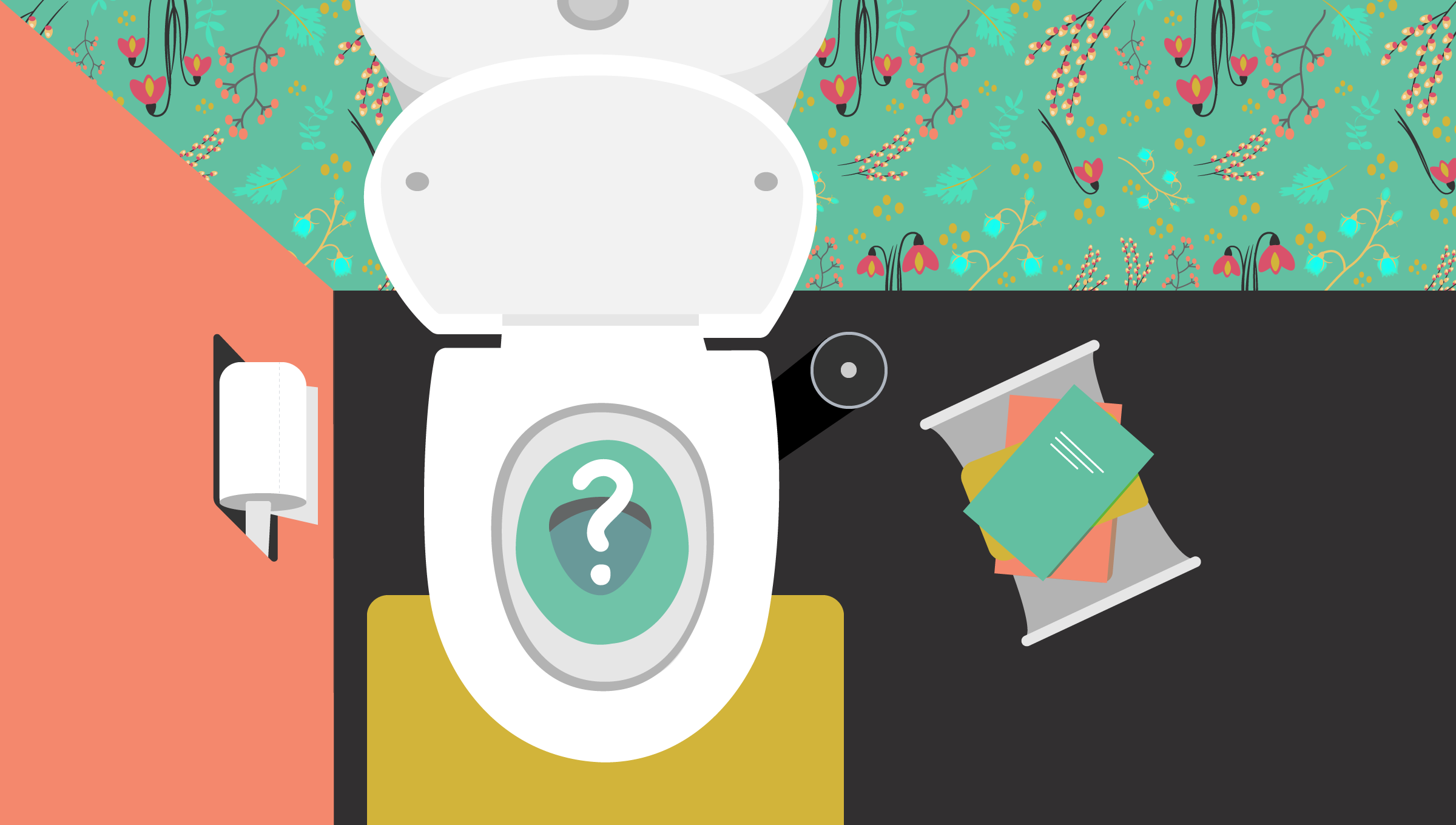 What Your Poop Says About Your Health Right As Rain By Uw Medicine