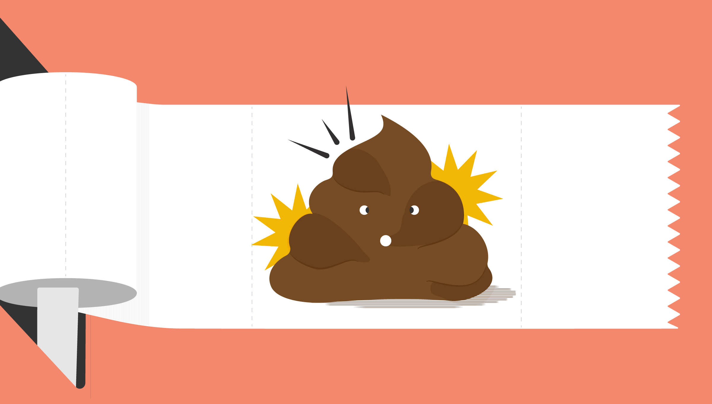 What Your Poop Says About Your Health | Right as Rain by UW