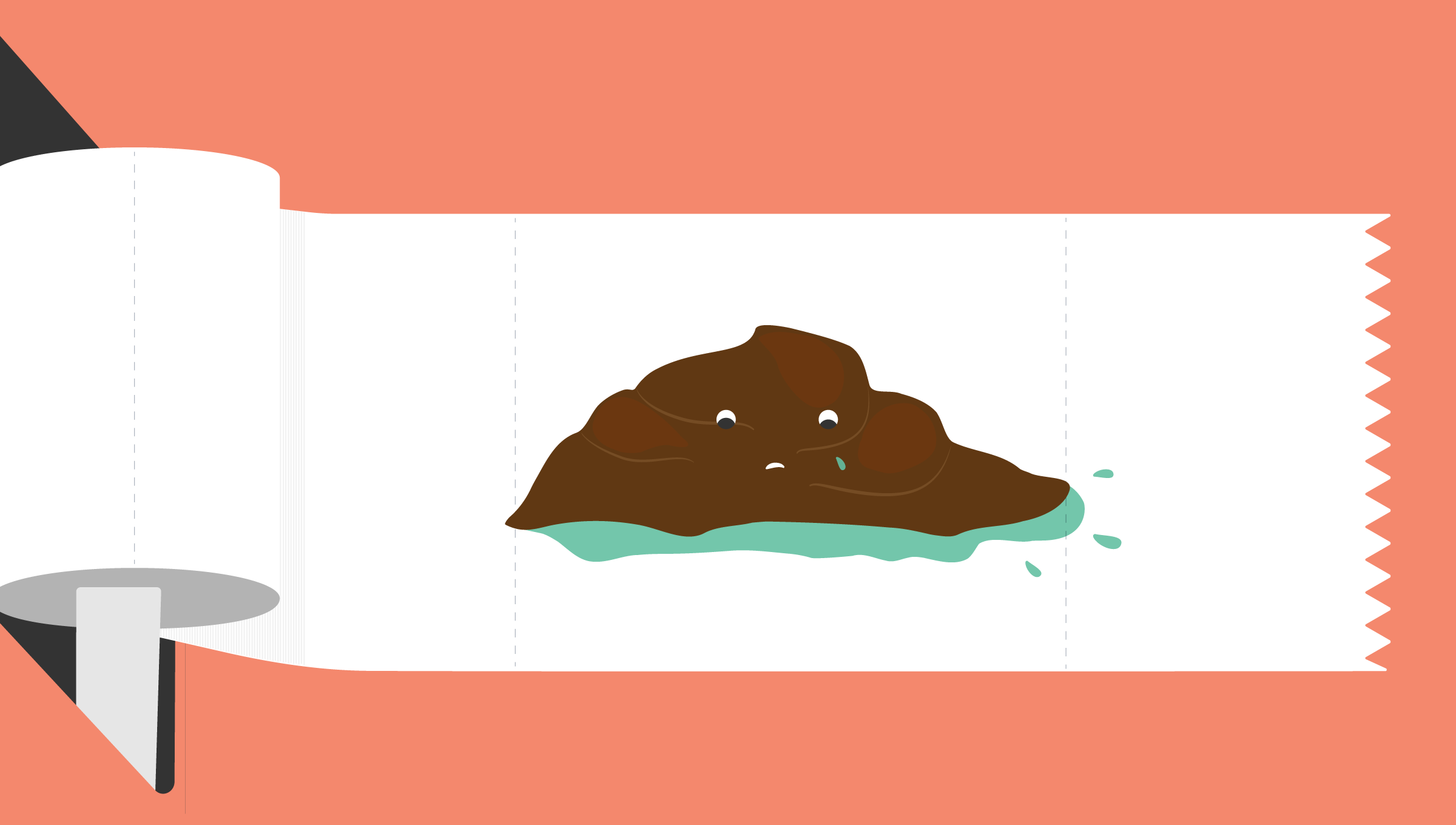 What Your Poop Says About Your Health Right As Rain By