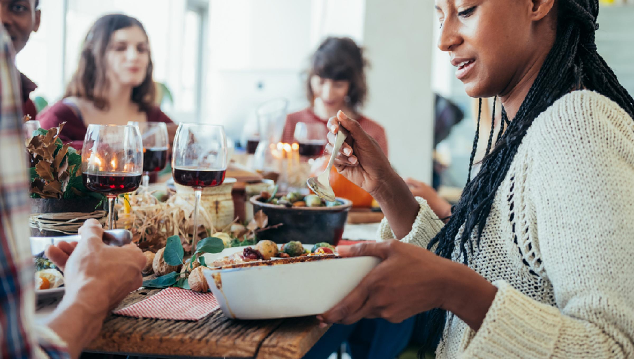 A Realist's Guide to Holiday Eating | Right as Rain by UW ...