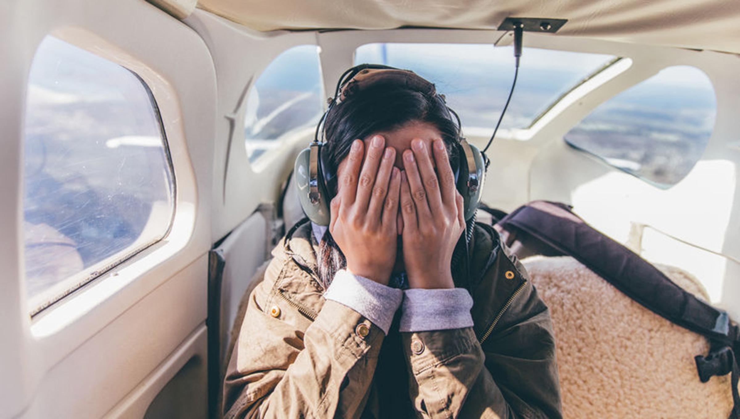 Facing-fears-fear-of-flying