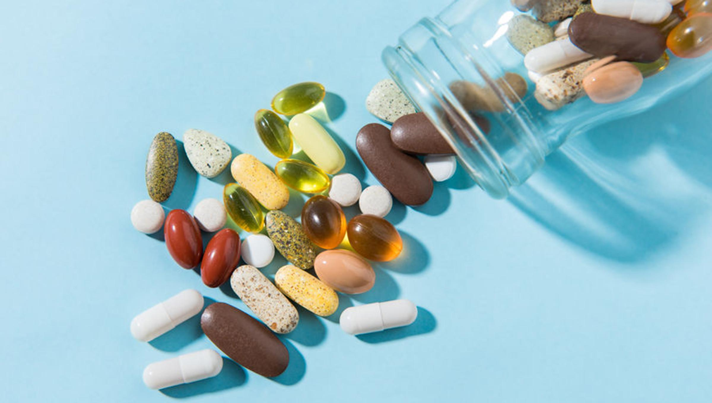 Do Vitamins and Supplements Work? | Right as Rain by UW Medicine